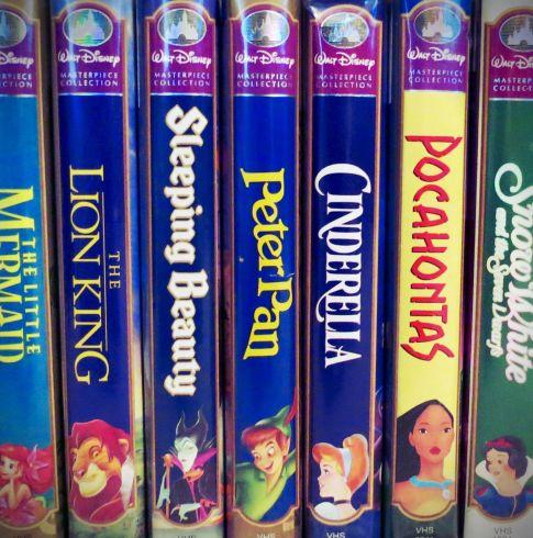 Disney Covers 3