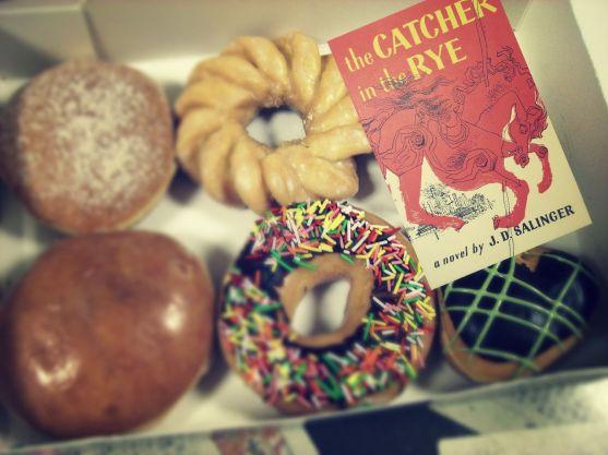 Catcher Pastry