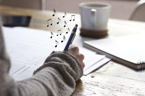 music-as-writing-inspiration-photo