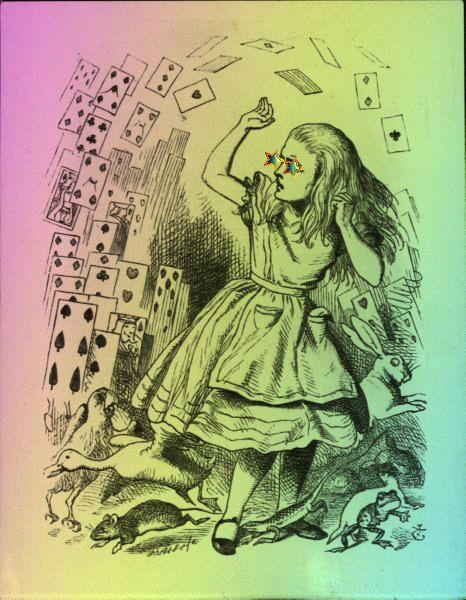 Alice 1984