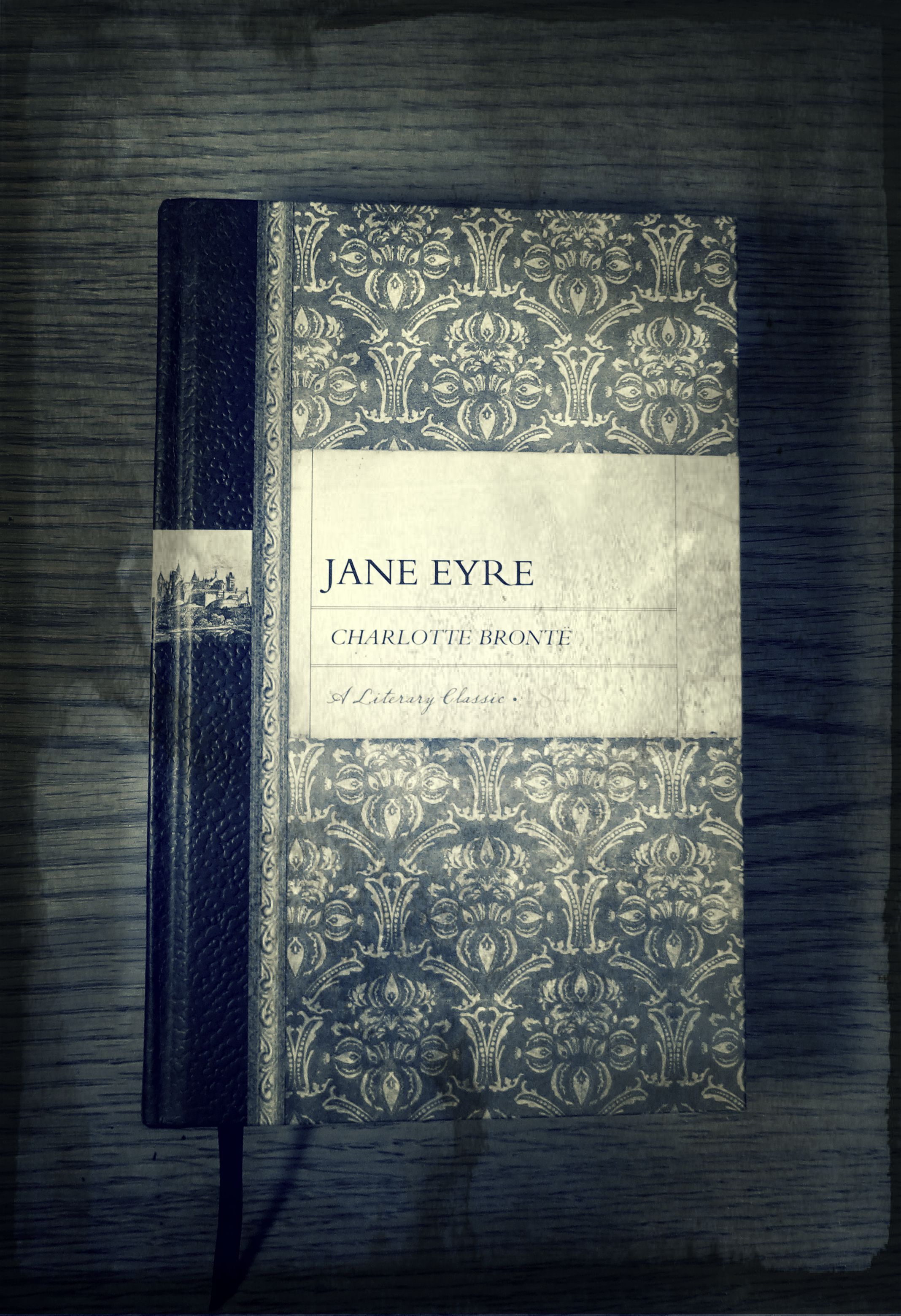 paranormal experience jane eyre Narrative techniques: realism and the supernatural a realist novel in general terms, jane eyre may be described as a realist novel it describes a believable story.