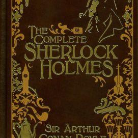 the-complete-sherlock-holmes-sherlock-holmes-books