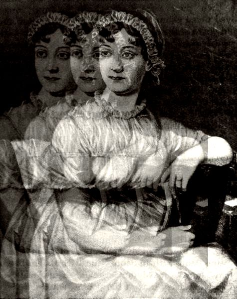 Jane Austen deja vu