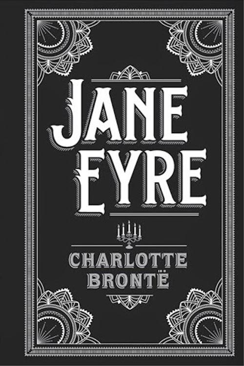 Jane Eyre book music