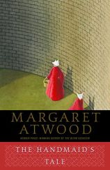 the handmaid's tale book