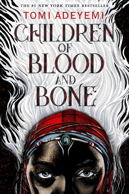 Children of Blood and Bone music