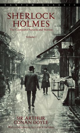 Sherlock Halloween cover